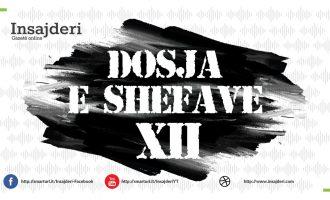 Dosja e Shefave XII: Telefonatat që dëshmojnë kontrollin e Grabovcit dhe Beqajt mbi ndërmarrjet milionëshe