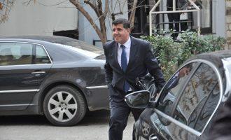 Prokuroria: Aktiviteti kriminal i Lutfi Haziri dëmtoi Gjilanin