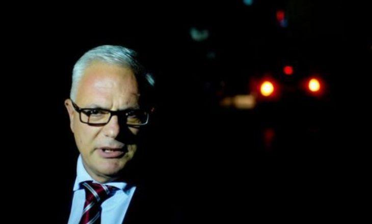 Adem Grabovci humb betejën e parë gjyqësore me Insajderin