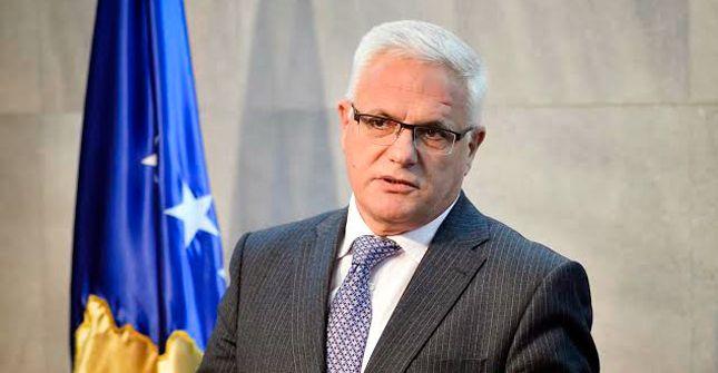 Jep dorëheqje Adem Grabovci