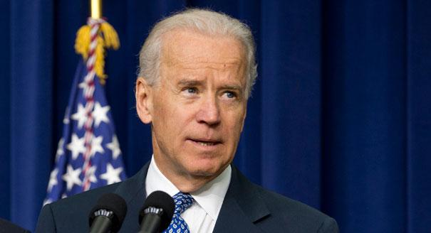 Biden paralajmëron kandidaturën për president të Amerikës
