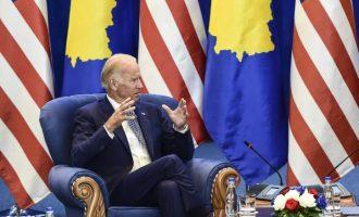 Biden porositë lidershipin të luftojnë korrupsionin dhe krimin e organizuar
