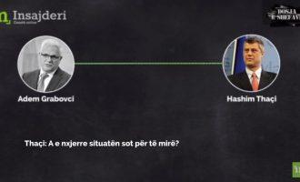 """""""Gjurmët kriminale"""" të zyrtarëve të PDK-së"""