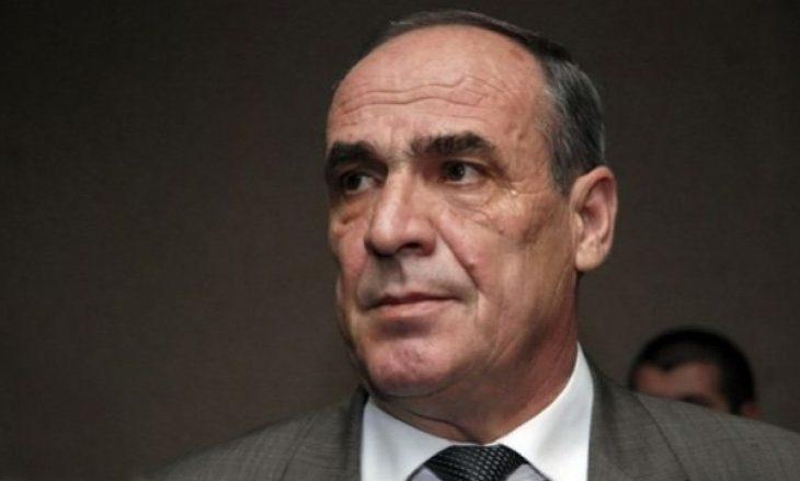 Gjykata e Apelit e ndryshon vendimin për arrestin shtëpiak të Haki Rugovën