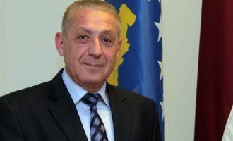 Sekretari i MFSK-së, Shkelzen Syla ishte i gatshëm të zbatonte urdhrat e Grabovcit