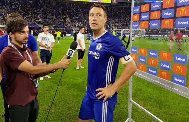 Terry ka një të preferuar nga blerjet e Contes