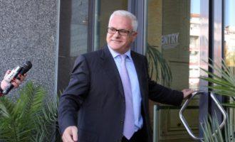 763 mijë Eurot e Shtetit që Fuqizuan Kompaninë e Nipit të Adem Grabovcit