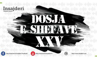Dosja e Shefave XXV: Grabovci fut në histori drejtorin e Kompanisë Devolli