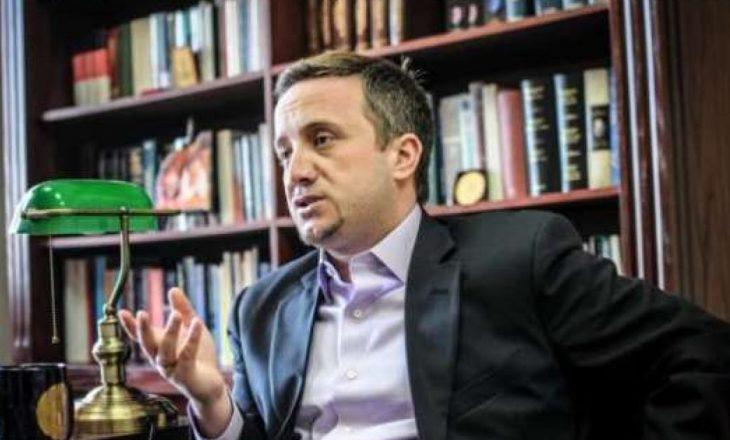 Pallaska: S'mund të refuzoja të jem avokati i Thaçit në Speciale – është rast unikal në botë