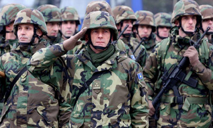 FSK institucioni më i besueshëm në Kosovë