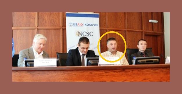 Avokati i Adem Grabovcit këshilltar i ministres së Drejtësisë
