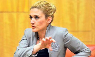 Kusari-Lila thotë se Gjakova është diskriminuar sikur Afrika e Jugut