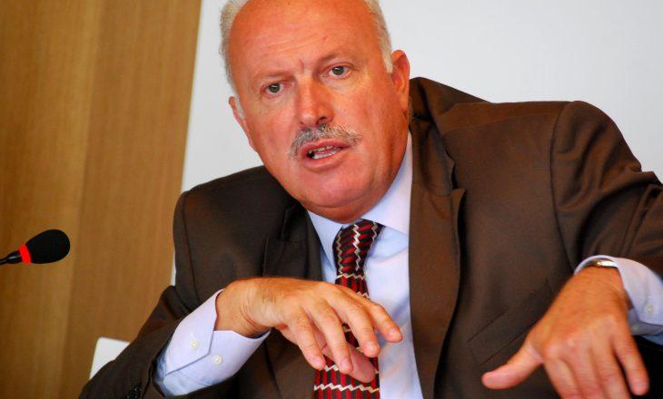 Naim Maloku: Akuza ndaj Thaçit është goditje e rëndë, duhet mobilizim