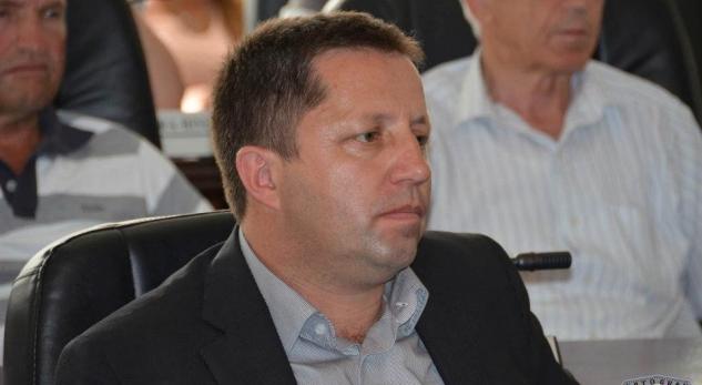 Zenun Pajaziti është kandidat i PDK-së për kryetar të Gjilanit