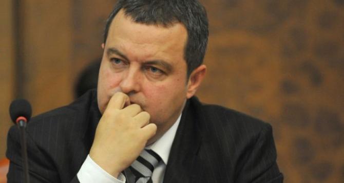 Daçiq: ShBA mbështet sovranitetin e Serbisë, por pa Kosovën