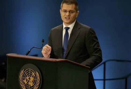 Jeremiq thotë se nëse Thaçi e Vuçiq merren vesh, do të krijohet 'Shqipëria e Madhe'
