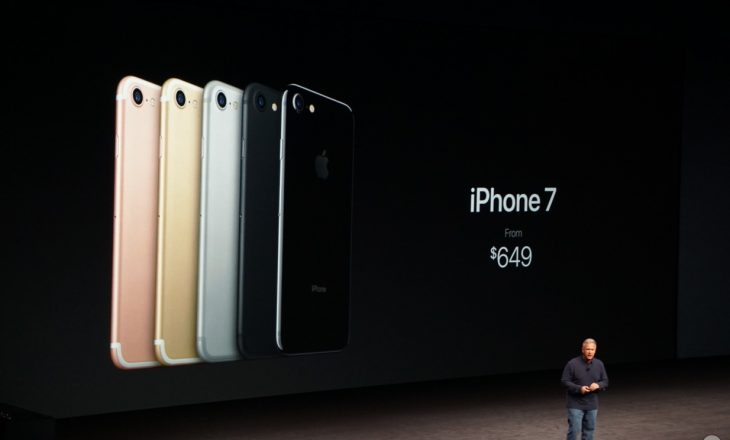 Produktet e reja të Apple: Si të ishit në sallë