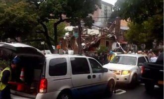 Shpërthim në New York, lëndohen pesë persona
