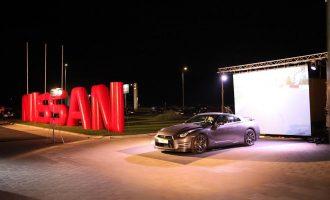Veturat inovative të Nissan arrijnë në Prishtinë