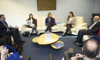 Opozita kërkon ndryshimin e formatit të dialogut me Serbinë