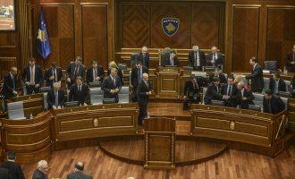 Kufijtë e Kosovës në dorë të Listës Serbe
