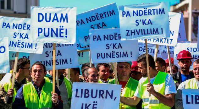 Për tre muaj 71 mijë kosovarë kërkuan punë, prijnë Prizreni e Prishtina