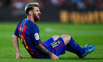 Prapaskena, ja e vërteta e dëmtimit të Leo Messit