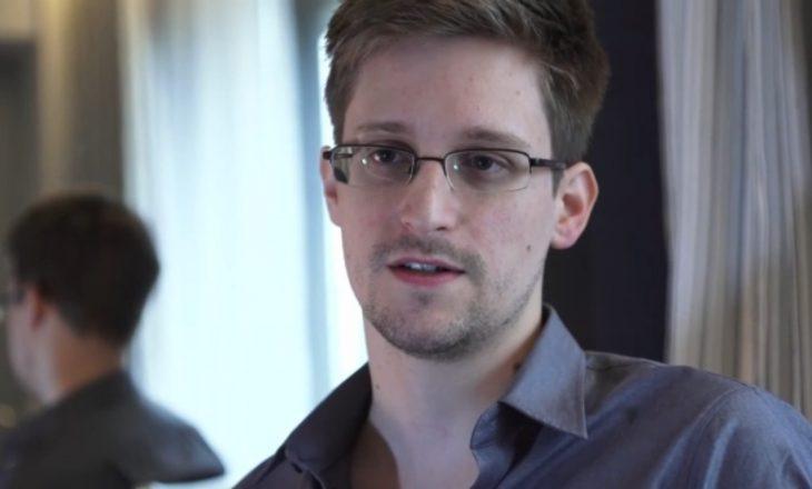Edward Snowden merr leje të përhershme qëndrimi nga shteti i Rusisë