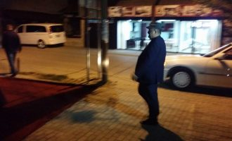 Arrestohen sulmuesit e deputetit shqiptar: E rrahën me shkelma dhe boksa