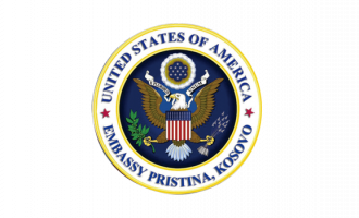 Ambasada amerikane nis të ofrojë shërbime shtesë për viza në Prishtinë