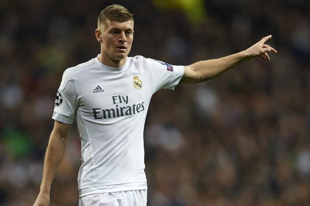 Chelsea kërkon të transferojë yllin e Realit - Gazeta ...