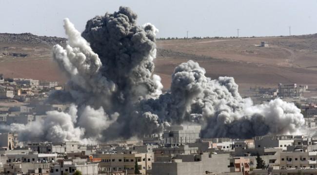Kina kundër sulmeve në Siri, del në krah të Asadit