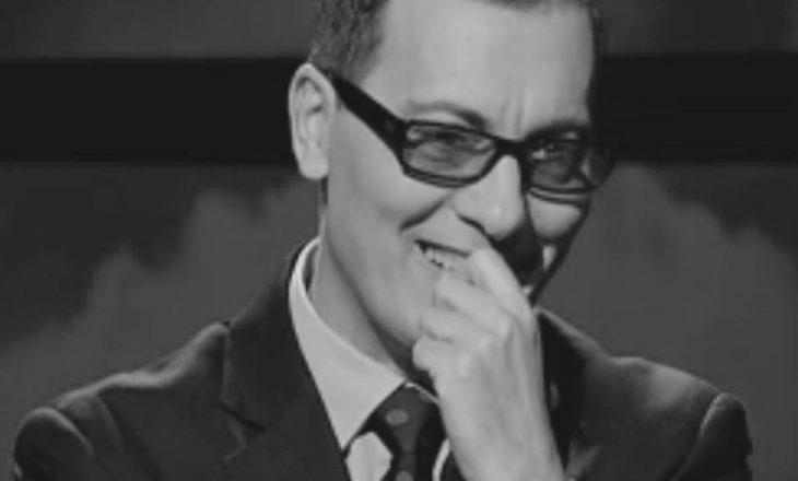Adi Krasta tregon arsyen e largimit nga Top Channel