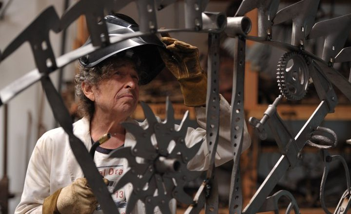 """""""Nobeli"""" heq dorë së kërkuari për Bob Dylan"""