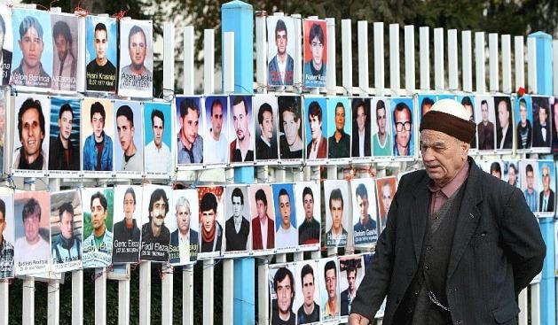 EULEX vazhdon të thotë se e ka me prioritet fatin e të zhdukurve