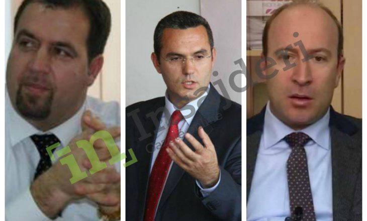 Dugolli, Bërxulli e Hoti përgjegjës për diplomimin e dyshimtë të zyrtarit të Rektoratit