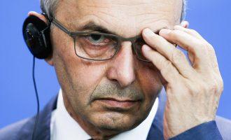 LDK lavdëron kryeministrin: Rrënimi i murit pasqyron lidership të guximshëm