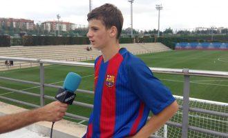 Kabashi dhe Barcelona të befasuar me ftesën e Kosovës