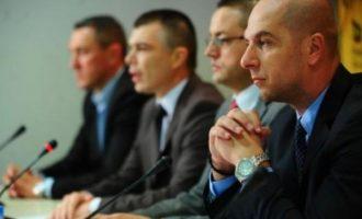 Reagimi i Listës Serbe pas përgjigjes negative të Gjykatës Kushtetuese