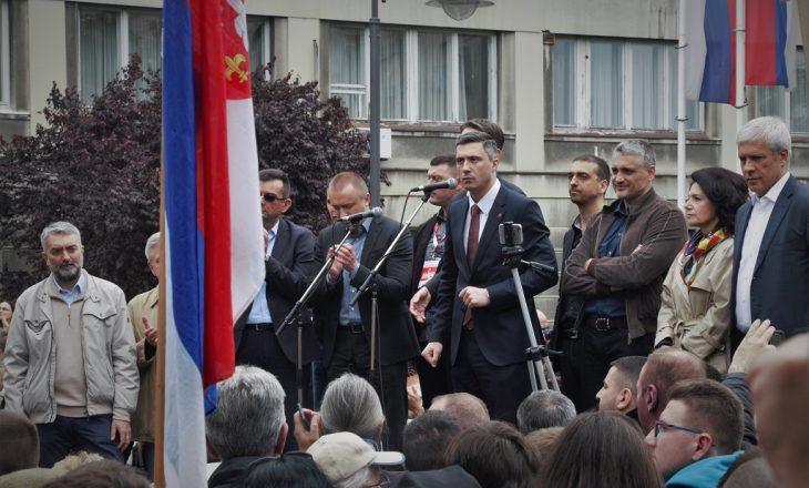 Opozita serbe kërkon takim urgjent për Kosovën
