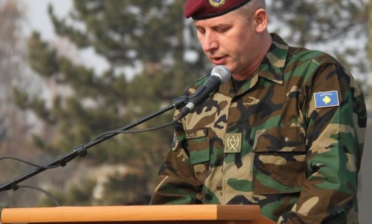 Prokuroria speciale heqë dorë nga aktakuza kundër Sylejman Selimit