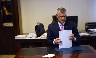 """""""Normalizimi shqiptaro-serb nuk kalon nga Beogradi përmes Tiranës, por nga Prishtina"""""""