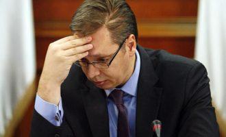 Vuçiq thotë se Serbia do kërkojë sqarime për dërgimin e ROSU në veri