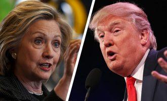 Tensione në minutat e fundit para se amerikanët të zgjedhin presidentin