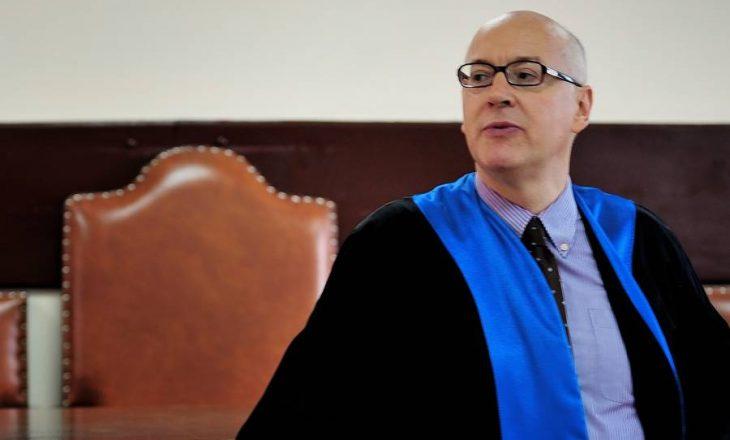 Mbyllen hetimet për korrupsion në EULEX, dëshmitari Florim Hasani ndiqet penalisht për dëshmi të rrejshme