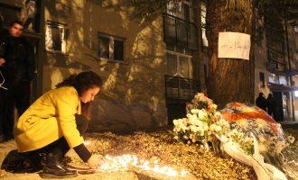 1 vit nga vdekja e Milot Bajramit – lufta për drejtësi vazhdon