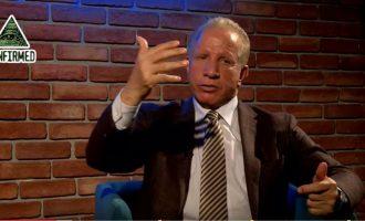 Pacolli: I njoh njerëzit iluminati, por jam larguar shkaku i fesë