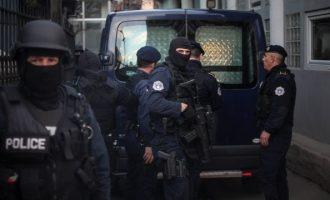 """Policia e Kosovës me video kanal zyrtarë në """"YouTube"""""""
