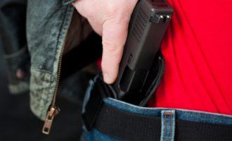 Armëmbajtje pa leje në Gjakovë, arrestohet një person