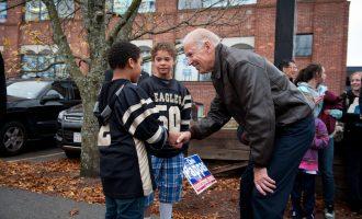 Biden: Votojmë për brezat e ardhshëm